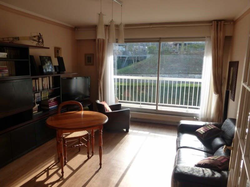 Vente appartement Montmorency 185 000€ - Photo 2