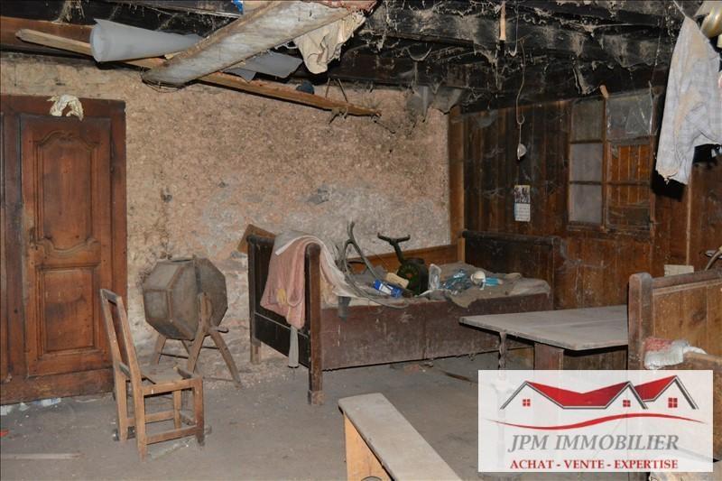 Sale house / villa Megevette 35000€ - Picture 5