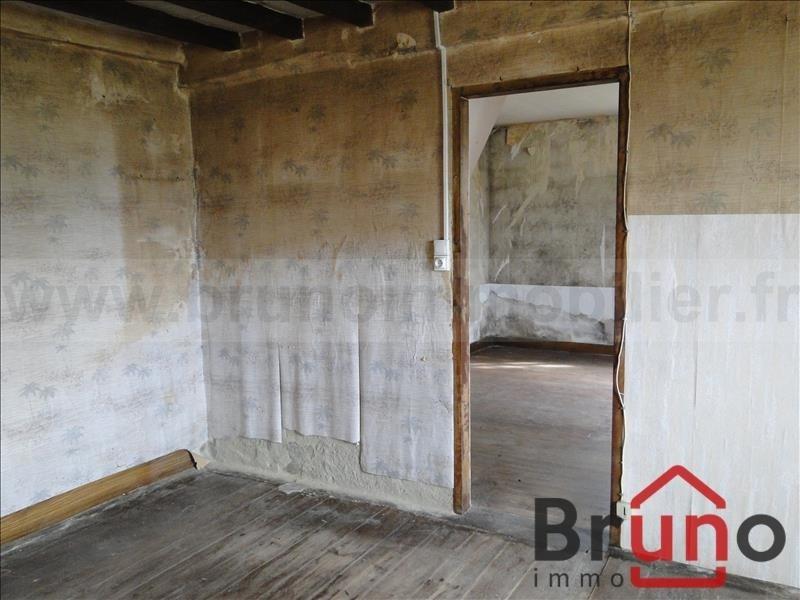 Verkoop  huis Forest montiers 93000€ - Foto 12