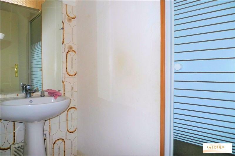 Vente appartement Marseille 15 65000€ - Photo 5