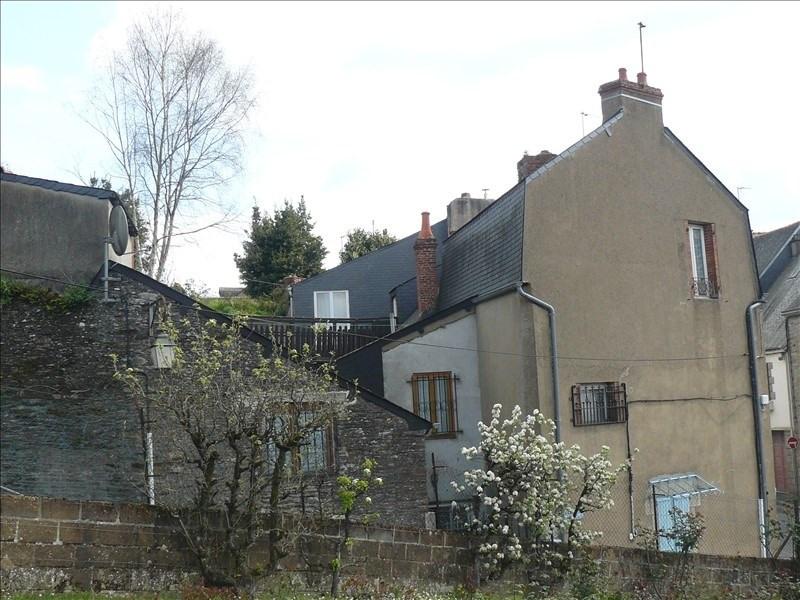 Vente maison / villa Josselin 129900€ - Photo 5
