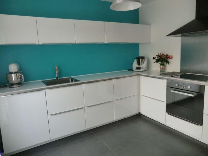 Sale house / villa Orry la ville 395000€ - Picture 7