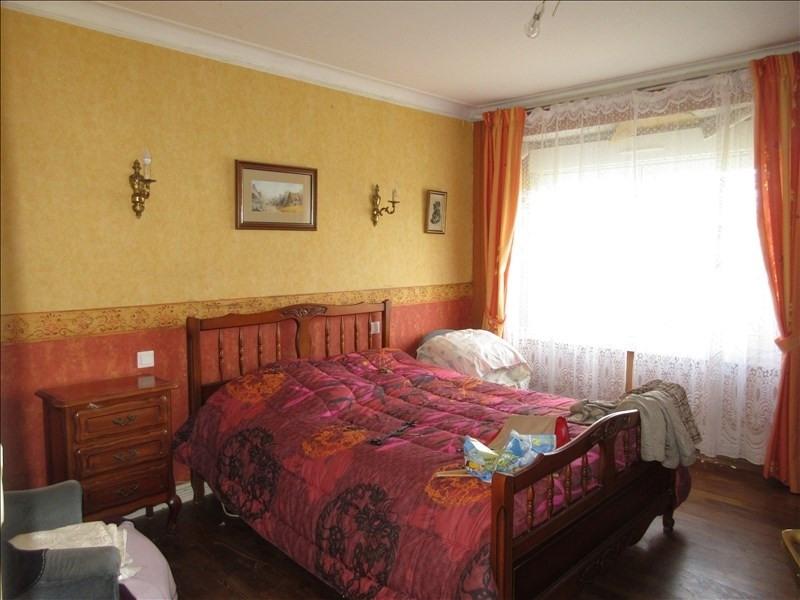 Vente maison / villa Esquibien 94500€ - Photo 4