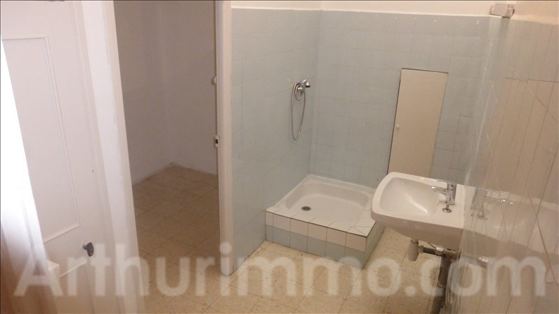 Sale apartment Lodeve 102600€ - Picture 8