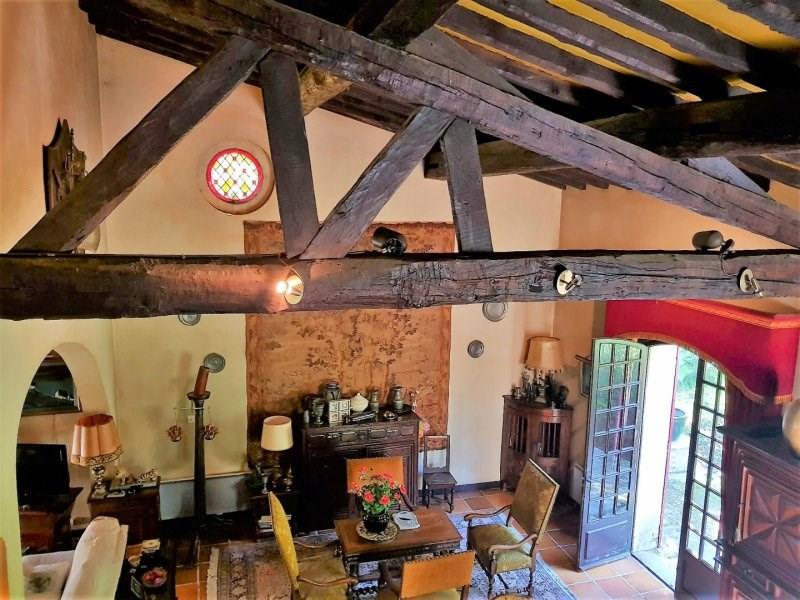 Vente de prestige maison / villa Saint etienne du gres 890000€ - Photo 12
