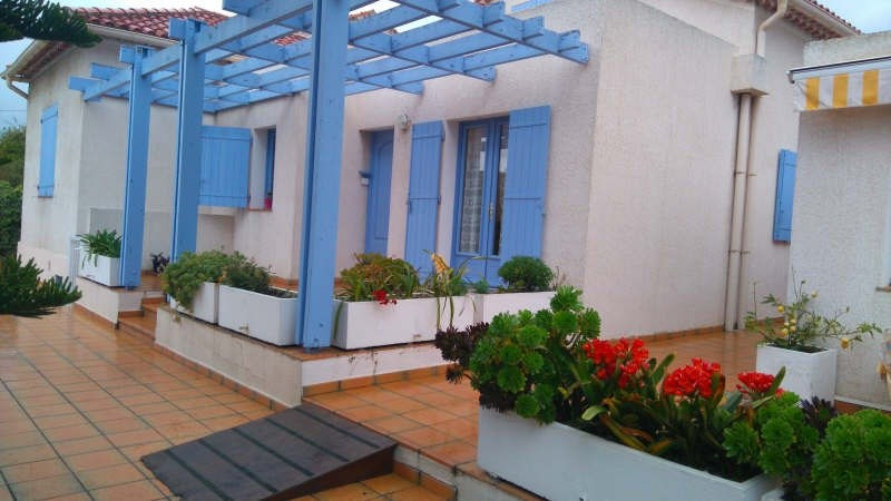 Sale house / villa Toulon 540 000€ - Picture 3