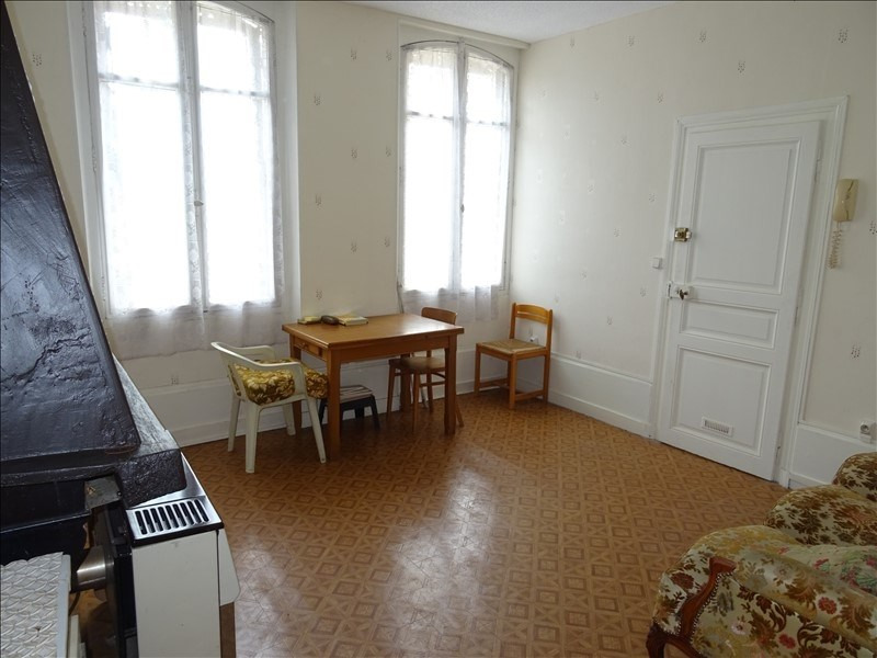 Vente appartement St julien les villas 36000€ - Photo 1