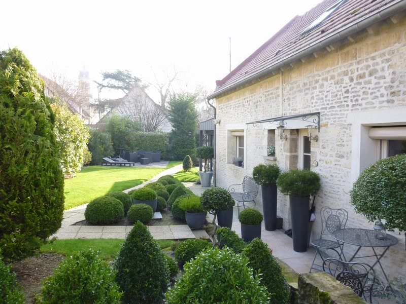 Rental house / villa Caen 1 300€ CC - Picture 2