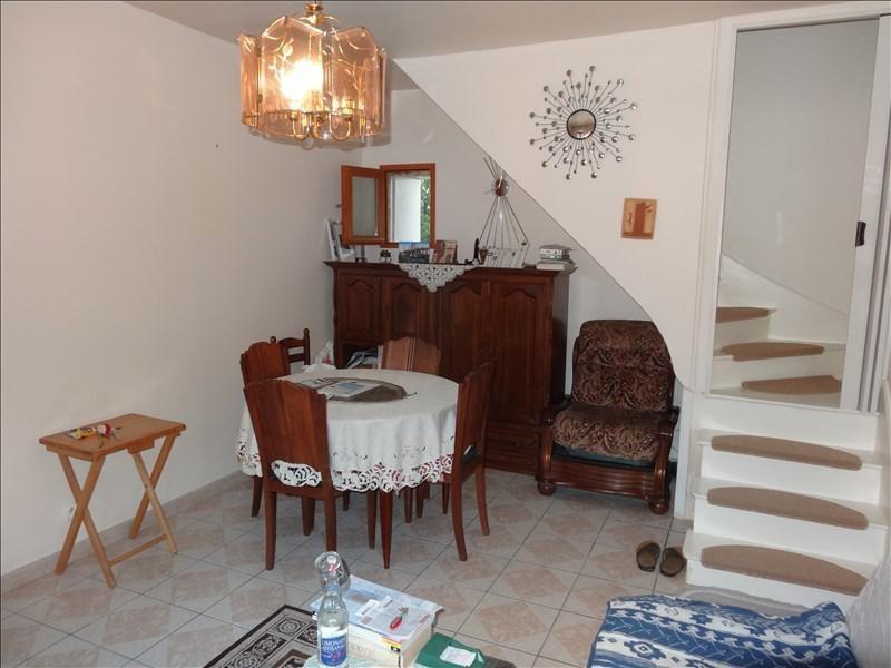 Vente maison / villa Tronget 133100€ - Photo 4