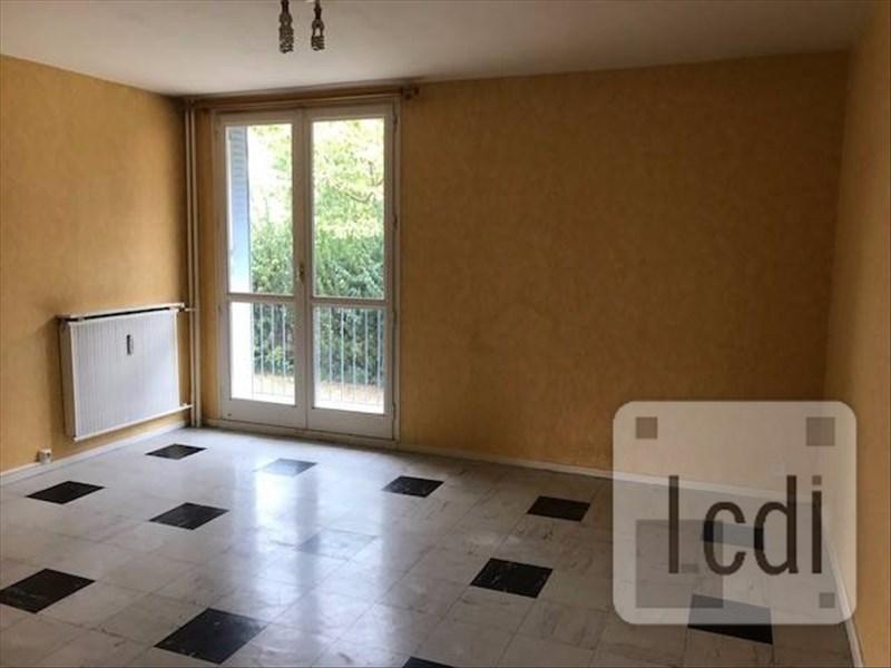 Vente appartement Montélimar 61000€ - Photo 2