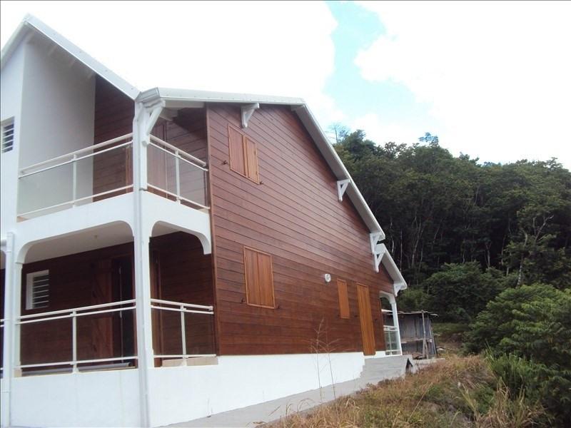 Vente maison / villa Deshaies 350000€ - Photo 3