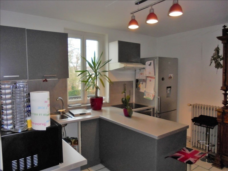 Vente appartement Moulins 96 300€ - Photo 3