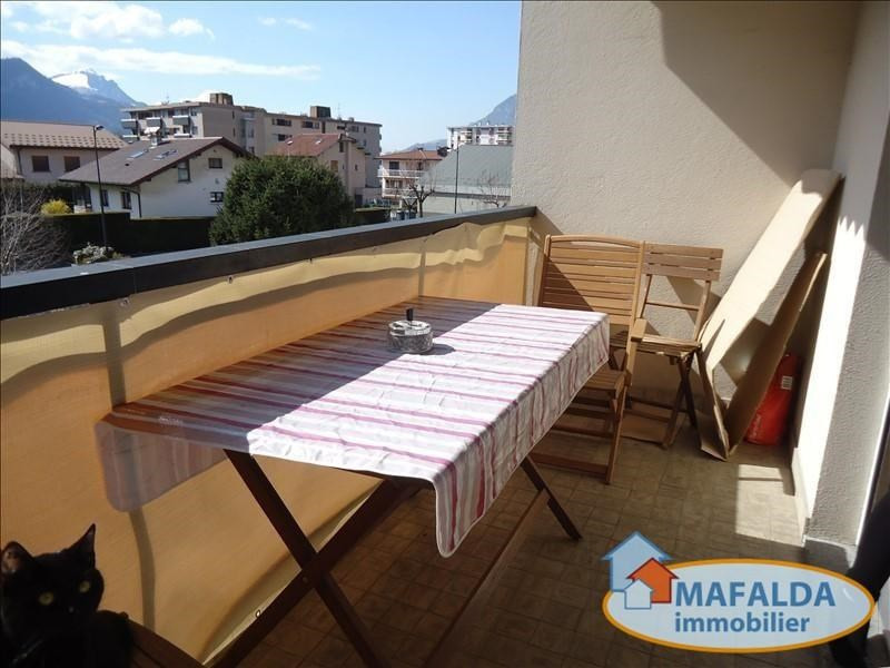 Vente appartement Cluses 117 000€ - Photo 2