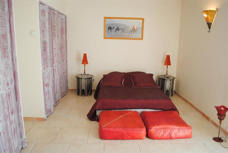 Revenda residencial de prestígio casa Montauroux 949000€ - Fotografia 35
