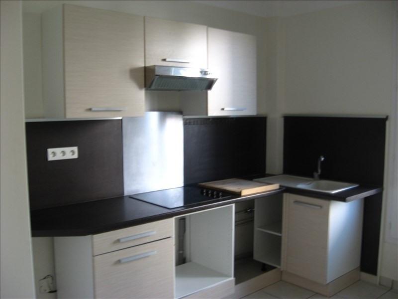 Sale apartment Grenoble 128000€ - Picture 8