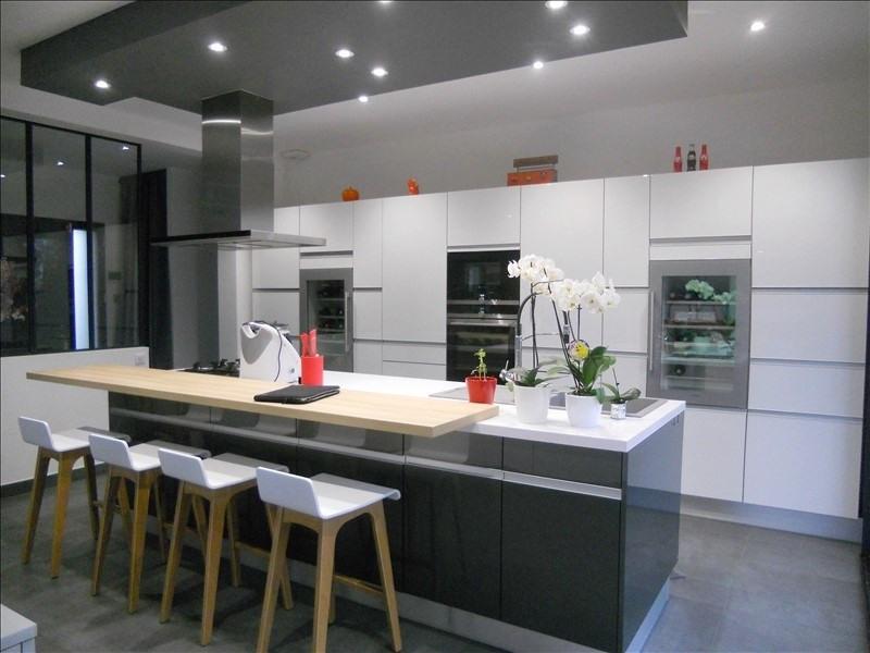 Immobile residenziali di prestigio casa Feucherolles 1295000€ - Fotografia 6