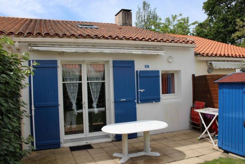 Sale house / villa Chateau d olonne 137700€ - Picture 6