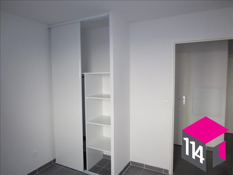 Rental apartment Baillargues 734€ CC - Picture 3