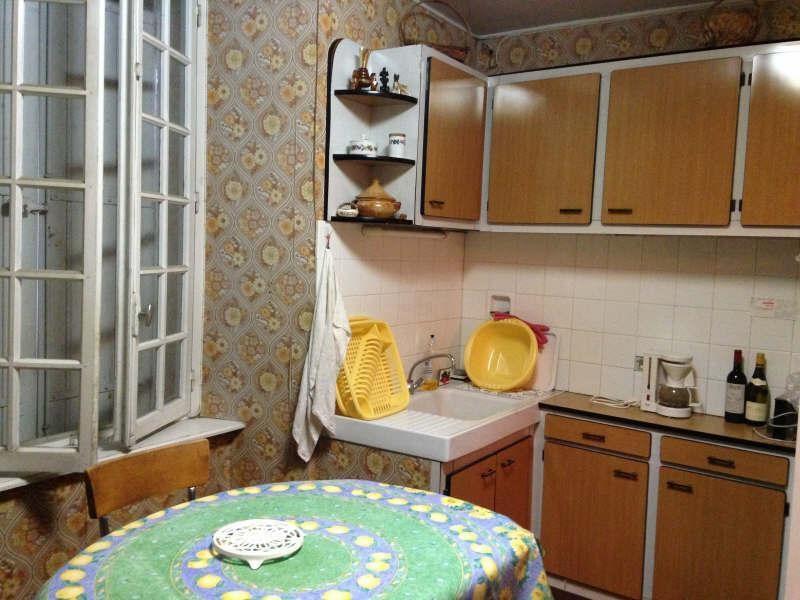 Vente maison / villa Labastide-rouairoux 103000€ - Photo 4