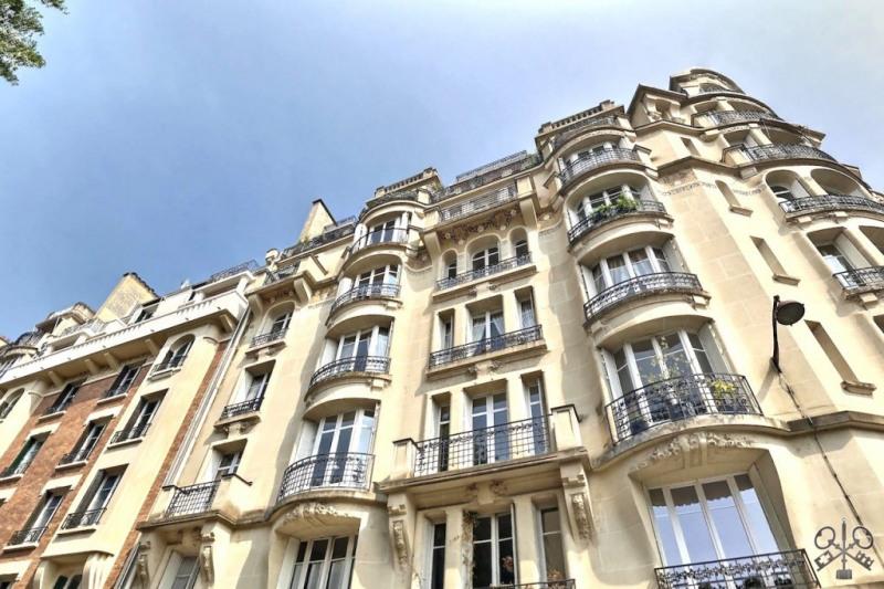 Venta de prestigio  apartamento Neuilly sur seine 1500000€ - Fotografía 4