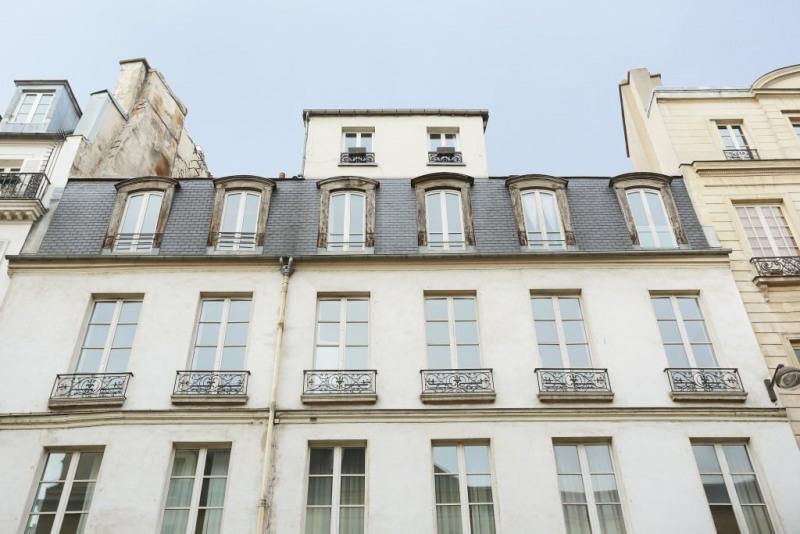 Location appartement Paris 3ème 5500€ CC - Photo 13