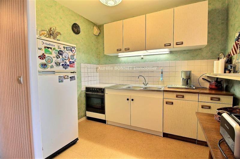Vente appartement Deauville 139000€ - Photo 6