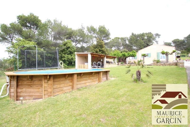 Vente maison / villa Cavaillon 295400€ - Photo 3