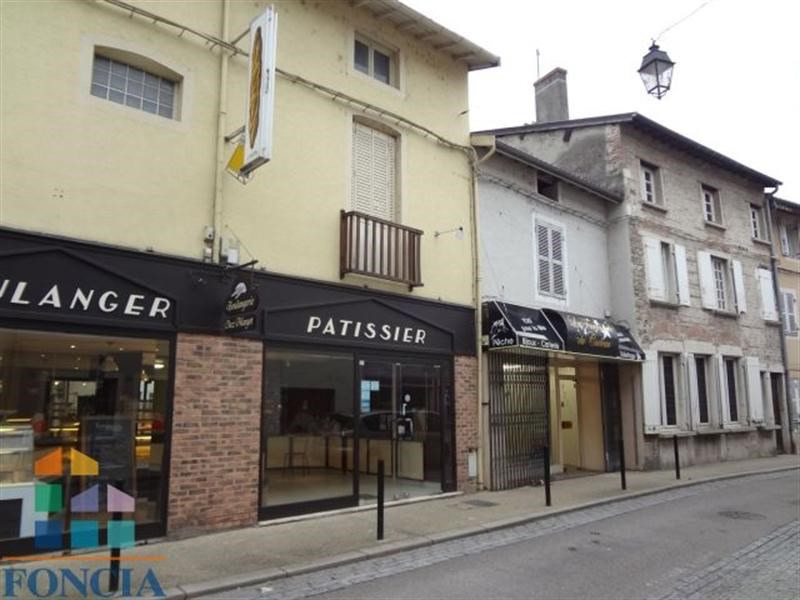 Location Local commercial Montluel 0