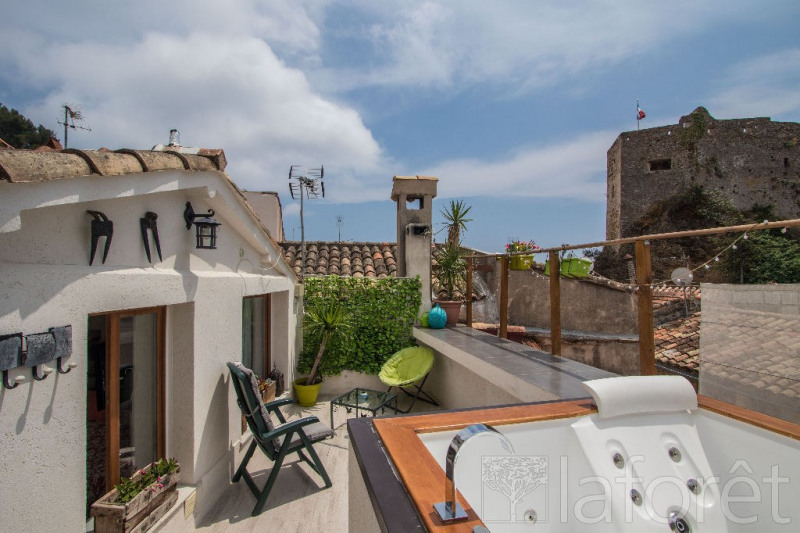 Vente appartement Roquebrune cap martin 610000€ - Photo 3