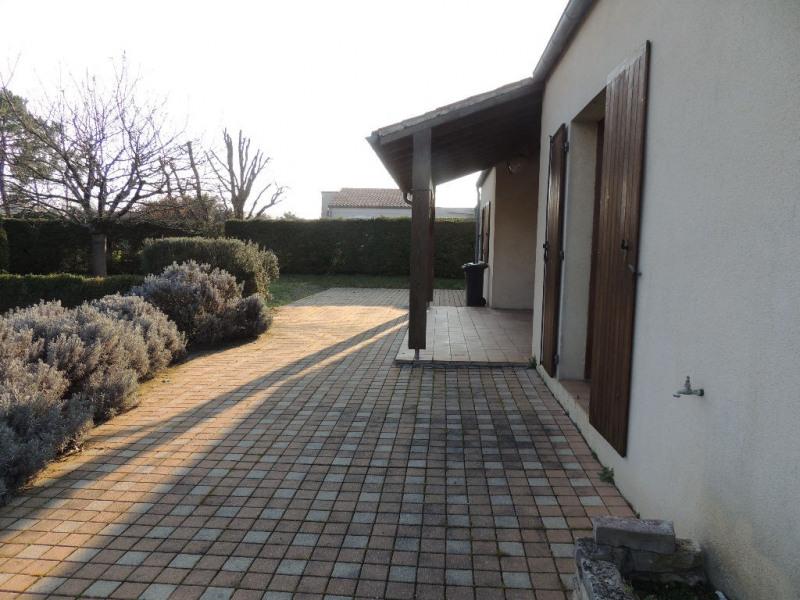 Sale house / villa Saint palais sur mer 360000€ - Picture 14