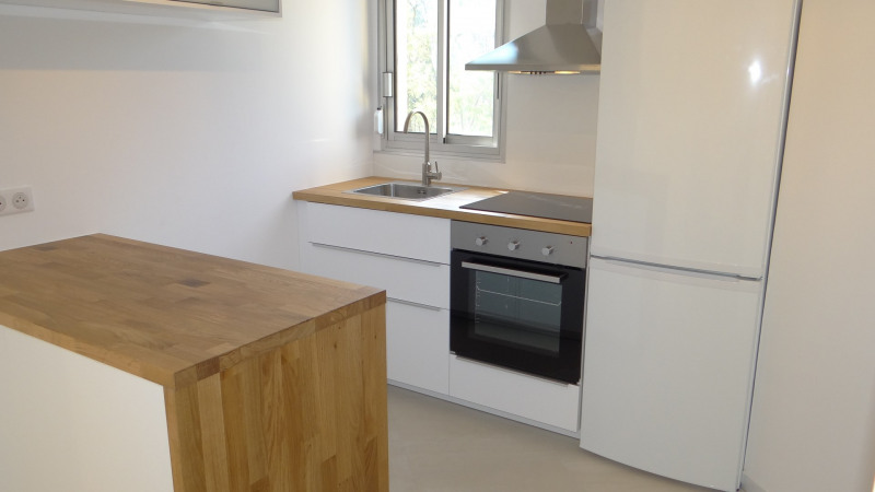 Sale apartment Cavalaire 198000€ - Picture 4