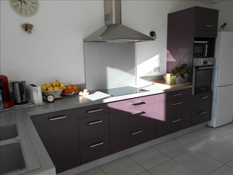 Sale house / villa Moliets et maa 518000€ - Picture 9