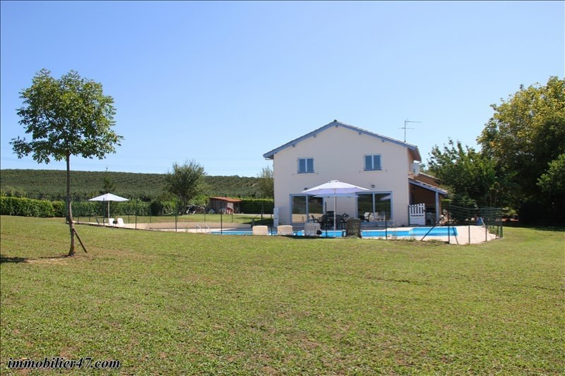 Vente maison / villa Labretonie 249 000€ - Photo 14