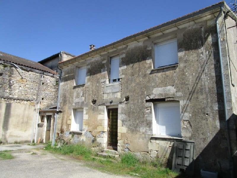 Vente maison / villa Blaye 159000€ - Photo 6