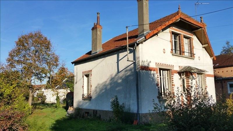 Vente maison / villa Chateauneuf sur loire 139000€ - Photo 1