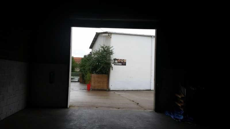 Location Local d'activités / Entrepôt Tassin-la-Demi-Lune 0