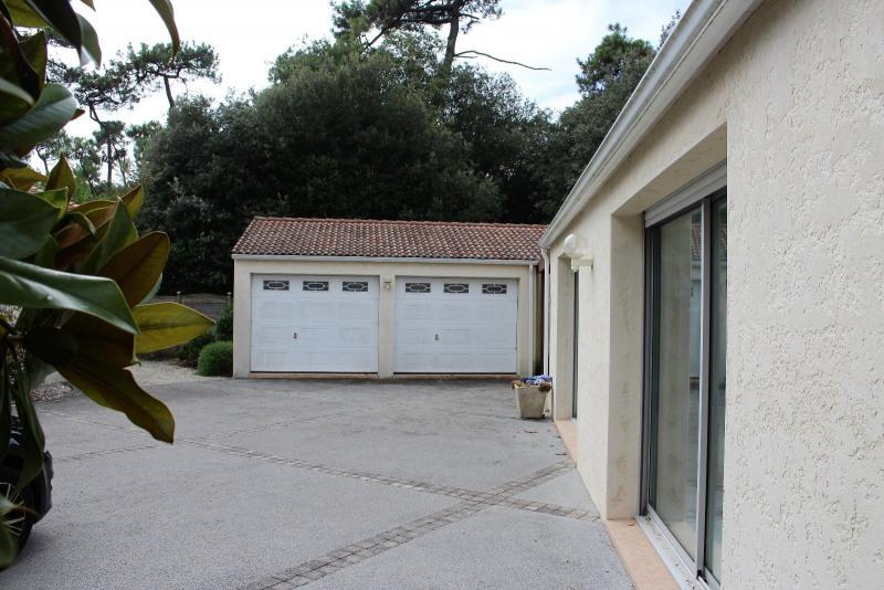 Deluxe sale house / villa Chateau d olonne 624000€ - Picture 11