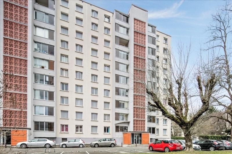 Vente appartement Saint-martin-d'hères 137500€ - Photo 11