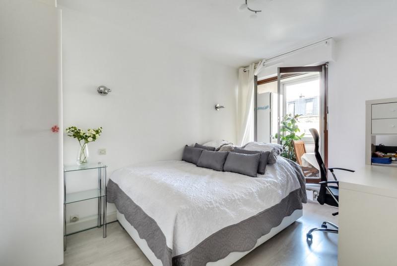 Vente de prestige appartement Paris 14ème 860000€ - Photo 6