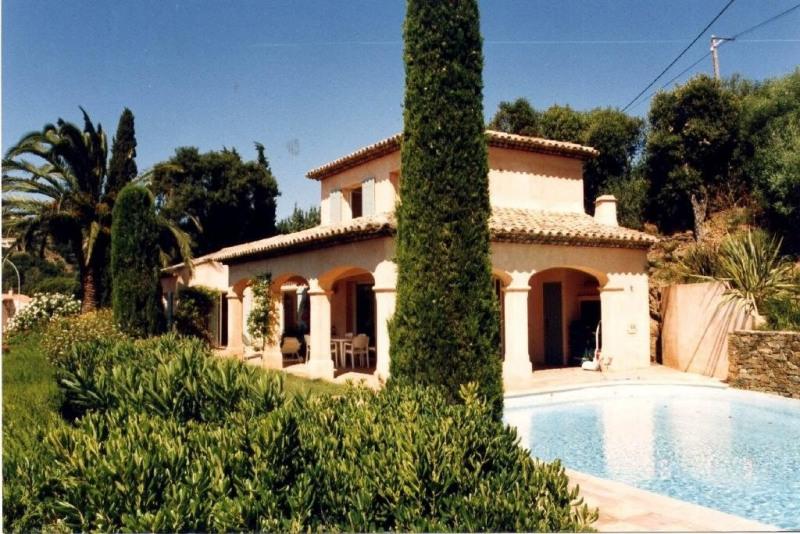 Vente de prestige maison / villa Ste maxime 1785000€ - Photo 8