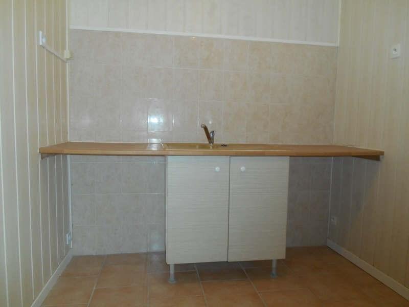 Rental apartment Soustons 510€ CC - Picture 2