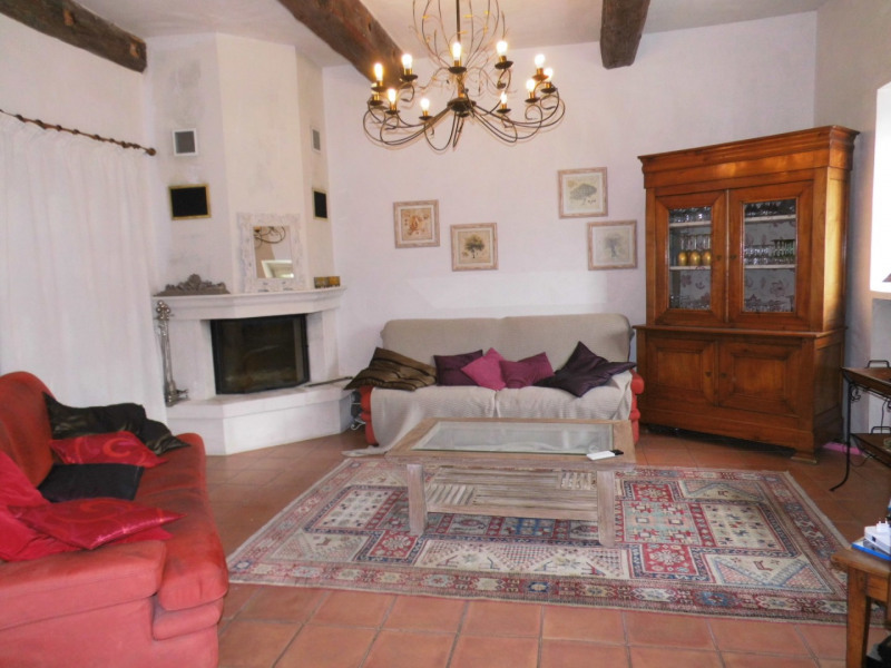 Deluxe sale house / villa Vedene 699000€ - Picture 6