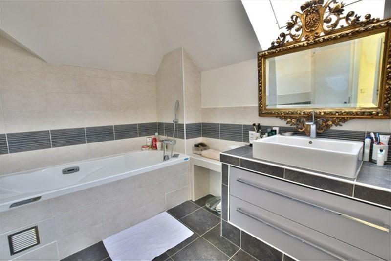 Verkauf von luxusobjekt haus Villennes sur seine 1090000€ - Fotografie 5