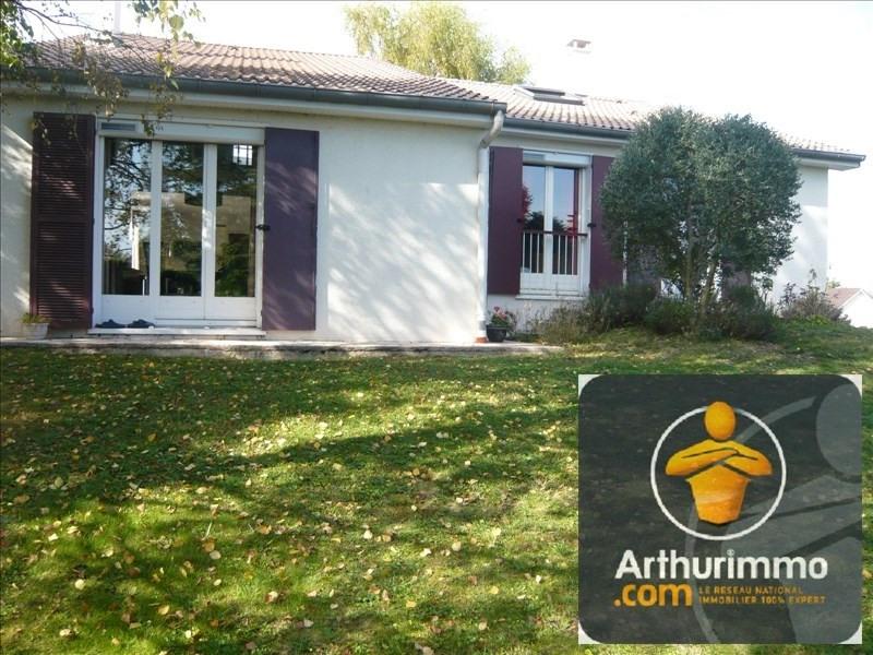 Sale house / villa Chelles 446000€ - Picture 7