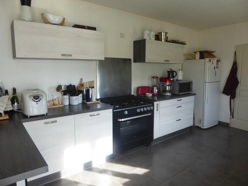 Sale house / villa Pazayac 197950€ - Picture 9