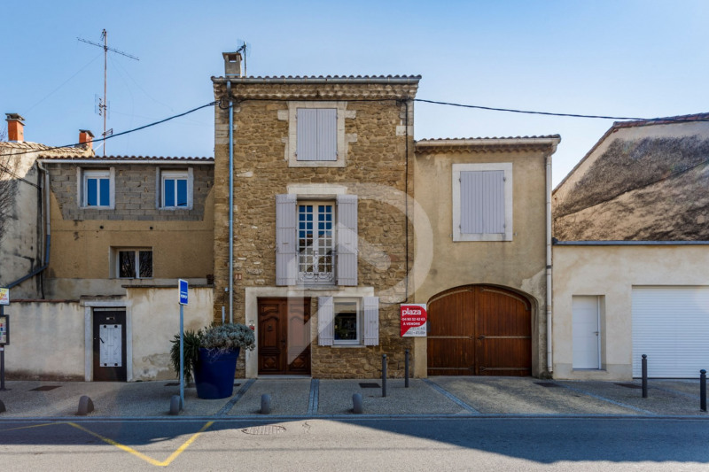 Vente maison / villa Sorgues 340000€ - Photo 12