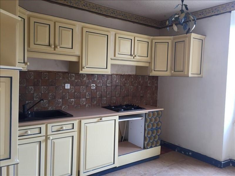 Vendita appartamento Culoz 105000€ - Fotografia 1