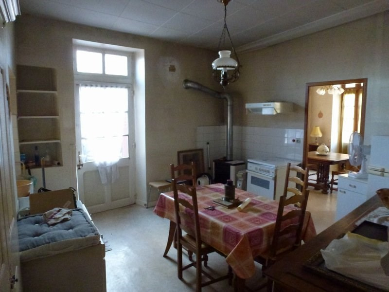 Vente maison / villa St christophe et le laris 129 000€ - Photo 6