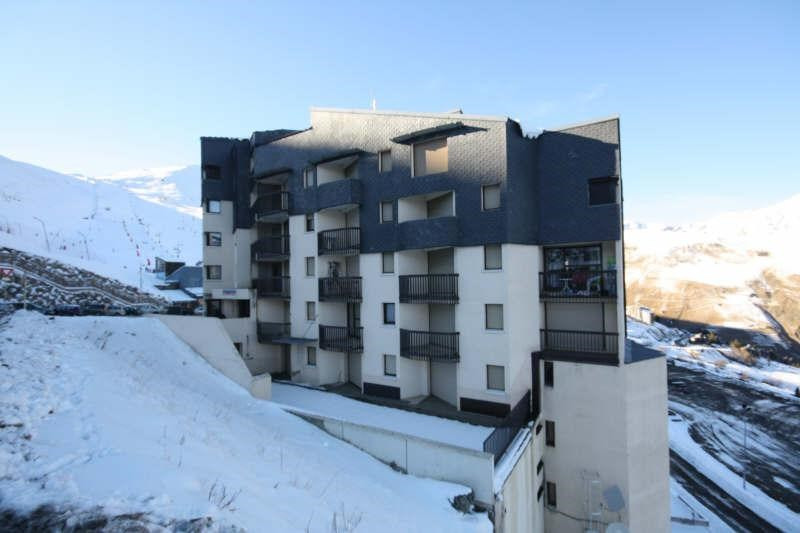 Sale apartment St lary - pla d'adet 44000€ - Picture 8