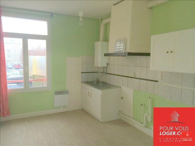 Location appartement Boulogne sur mer 430€ CC - Photo 5